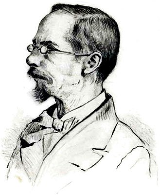 Rafael Pombo Rebolledo (1833-1912)