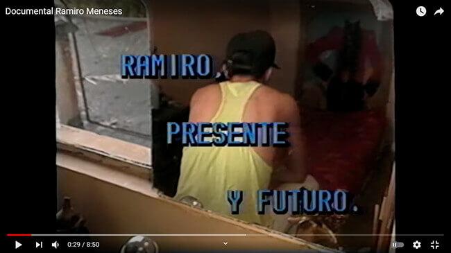 Ramiro Meneses