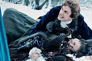 La reina infiel - Nikolaj Arcel
