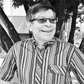 Reinaldo Spitaletta Hoyos