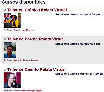 RELATA virtual