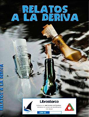 """""""Relatos a la deriva"""" (antología)"""