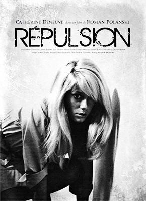 Repulsión - Roman Polanski