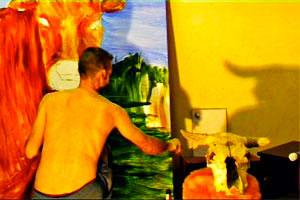 El retablo de las bestias - Manel Dalmau