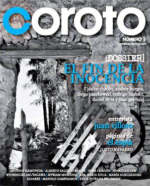 Revista Coroto N° 1