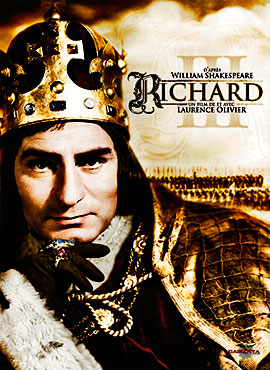 Ricardo III - Laurence Olivier
