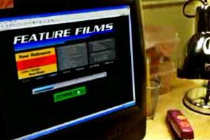 Roba esta película II - Jamie King