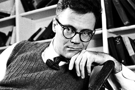 Robert Lowell (1917-1977)