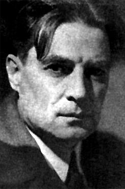 Roberto Arlt (1900 - 1942)