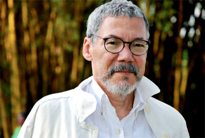 Roberto Burgos Cantor (Foto Revista Universidad de Antioquia)