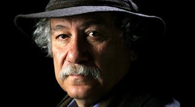 Juan Manuel Roca / Foto por Carlos Mario Lema