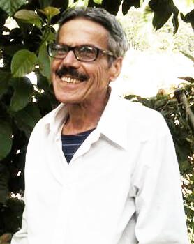 Foto de Rodrigo Pérez Gil