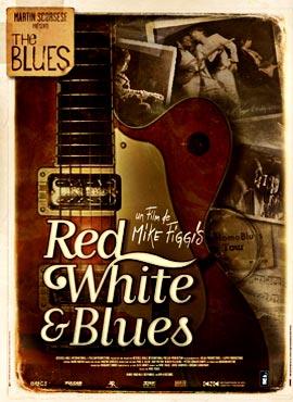 Rojo, blanco & blues - Mike Figgis