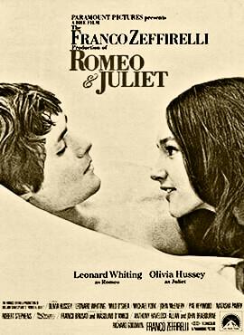 Romeo y Julieta - Franco Zeffirelli