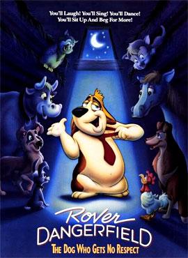 Rover Dangerfield - Jim George
