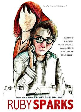 Ruby Sparks - Jonathan Dayton / Valerie Faris