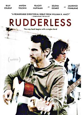 Rudderless - William H. Macy