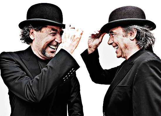 Joaquín Sabina / Joan Manuel Serrat