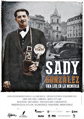 Sady González: una luz en la memoria - Margarita Carrillo / Guillermo González