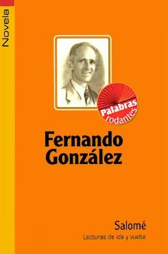Salomé de Fernando González - Palabras Rodantes