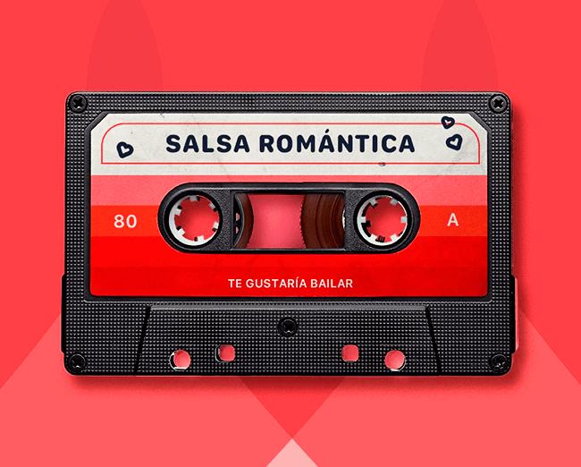 Salsa romántica