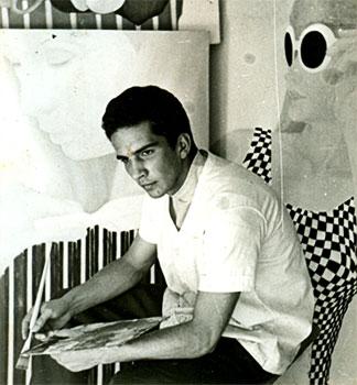 Samuel Vásquez
