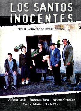 Los santos inocentes - Mario Camus
