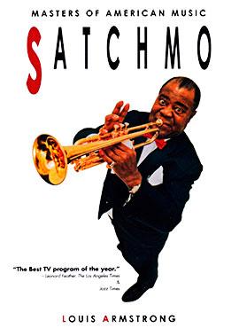 Satchmo - Gary Giddins / Kendrick Simmons