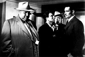 Sed de mal - Orson Welles