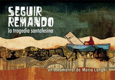 Seguir remando - María Langhi