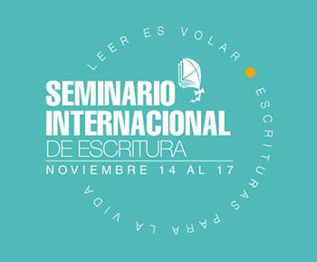 Seminario Internacional Leer es Volar - Escrituras para la vida