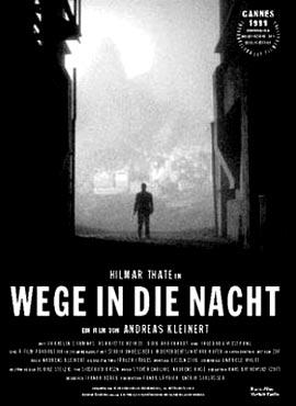 Senderos en la noche - Andreas Kleinert