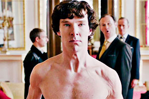 Sherlock 2 - Paul McGuigan / Toby Haynes