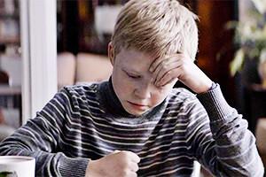 Sin amor - Andrey Zvyagintsev