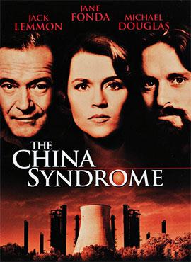El síndrome de China - James Bridges