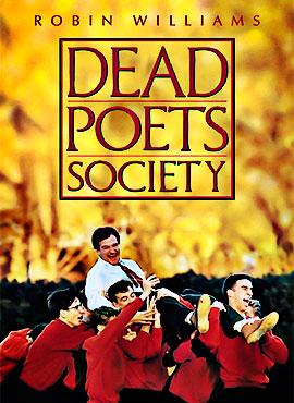 La sociedad de los poetas muertos - Peter Weir
