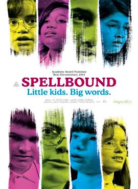 Spellbound (Al pie de la letra) - Jeffrey Blitz