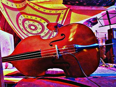 Sr. Jazzter Quintet