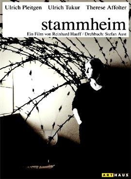 Stammheim - Reinhard Hauff