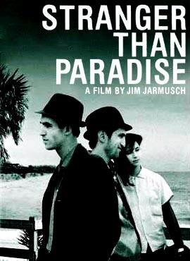 Extraños en el Paraíso - Jim Jarmusch