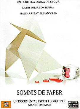 Sueños de papel - Manel Dalmau
