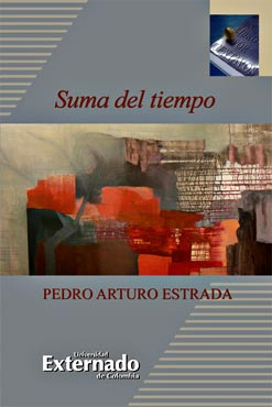 """Suma del tiempo"" de Pedro Arturo Estrada Zapata"