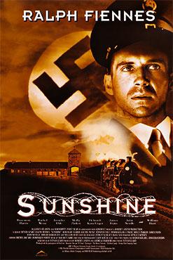 Sunshine - István Szabó