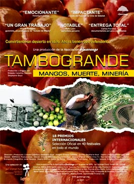 Tambogrande - Ernesto Cabellos Damián / Stephanie Boyd
