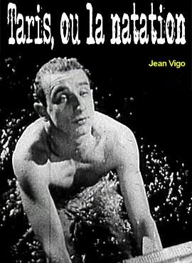 Taris, rey del agua - Jean Vigo