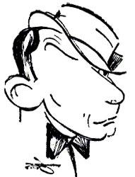 Tartarín Moreira (Libardo Parra Toro) (1895 - 1954)