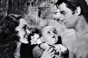 Tarzán y su hijo - Richard Thorpe