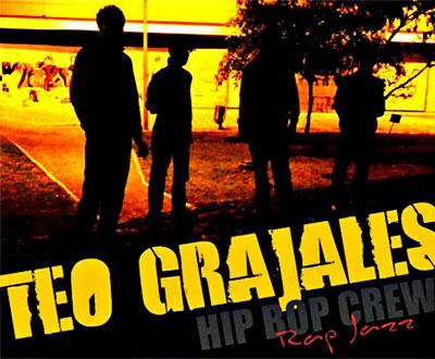 Teo Grajales & Hip Bop Crew
