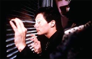 Terciopelo azul - David Lynch