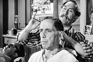 El tesoro de Sierra Madre - John Huston